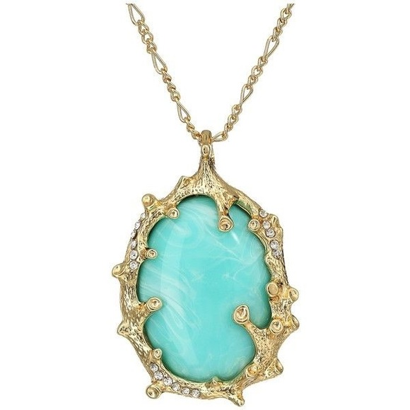 Lilly pulitzer jewelry lilly pulitzer coraline aquagold pendant lilly pulitzer coraline aquagold pendant necklace aloadofball Images